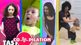 TIK TOK COMPILATION #3 FUNnel Vision SONGS & SKITS! Funny Cute s w/ TOP 5 PHOTOSHOP PHOTOS