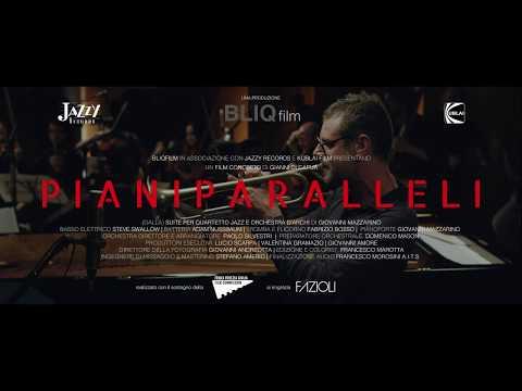 Giovanni Mazzarino - Piani Paralleli - TRAILER