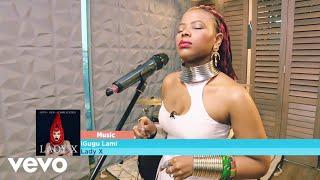 "Lady x performing her single ""igugu lami"" download/stream now http://smarturl.it/ladyx_igugulami x's album entitled ""love l..."