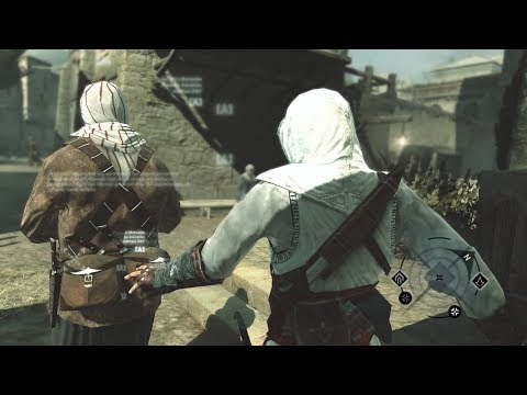 Assassin's Creed - Episode 10: The Funeral Assassination
