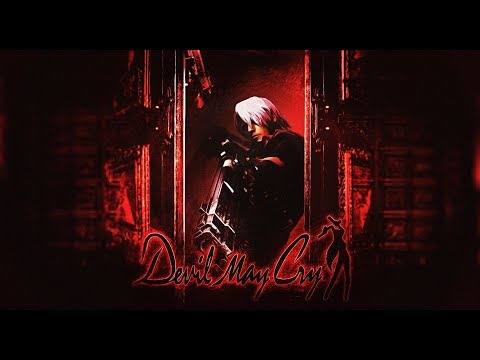 Road to DMC 5 - Devil May Cry HD Collection