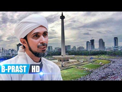 Bila Orang Kafir Hina Ayat Allah - Habib Ali Zaenal Abidin Al Hamid