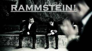 Watch Rammstein Rammlied video