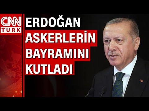 Cumhurbaşkanı Erdoğan: Zafere artık bir an kaldı