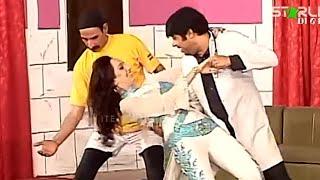 Best of Iftikhar Thakur, Deedar and Naseem Vicky New Pakistani Stage Drama Full Comedy Funny Clip