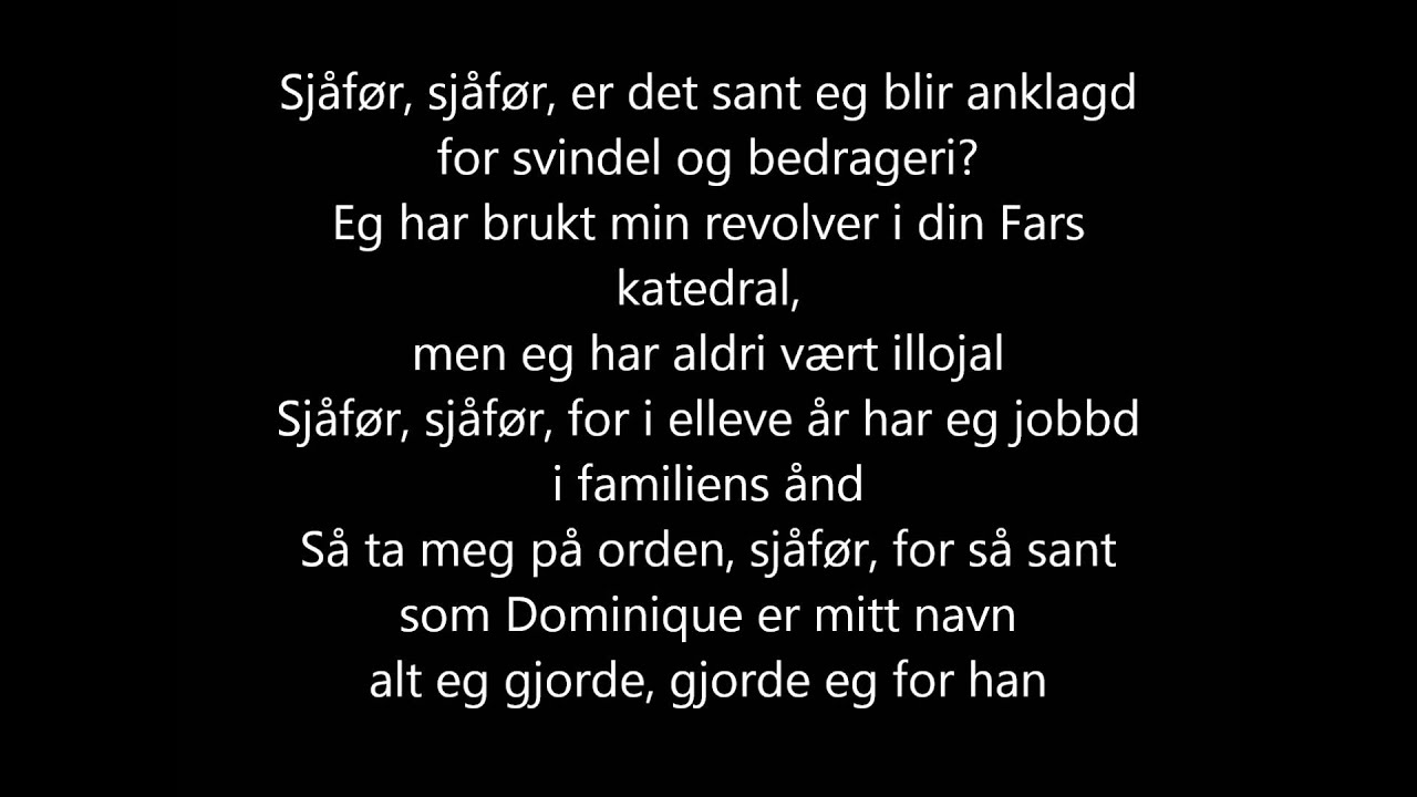 kaizers-orchestra-fra-sjafor-til-passasjer-lyrics-hhegehagen