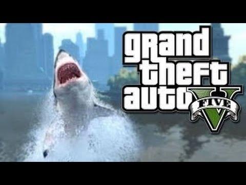 GTA 5 : Les Animaux ! Des Ours , Chiens , Vaches , Des