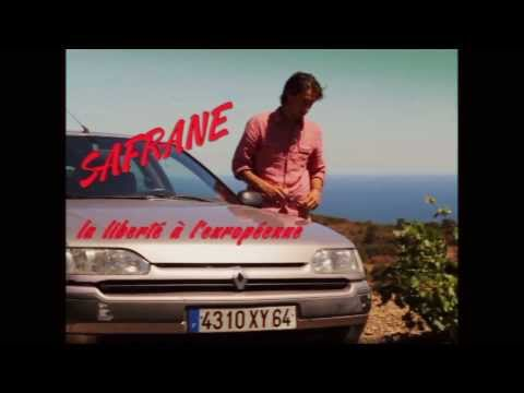 Renault Safrane Pub 1983 - La liberté à l'européenne