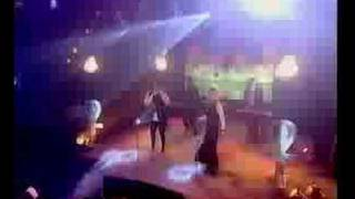 The Sign (Ace Of Base LIVE On Top Of The Pops '94)