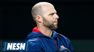Red Sox Vs. Cubs Lineup: Dustin Pedroia Hittting Sixth For First Time