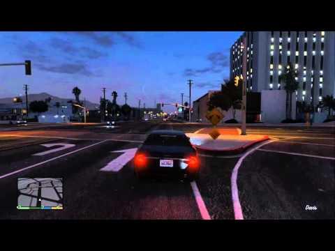 Xbox 360 Slim problems GTA5?