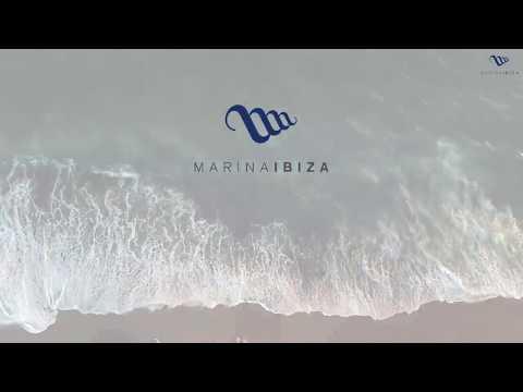 Marina Ibiza. Accesos.
