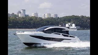 3 Innovative Features of the (All-New) Galeon 650 SKY