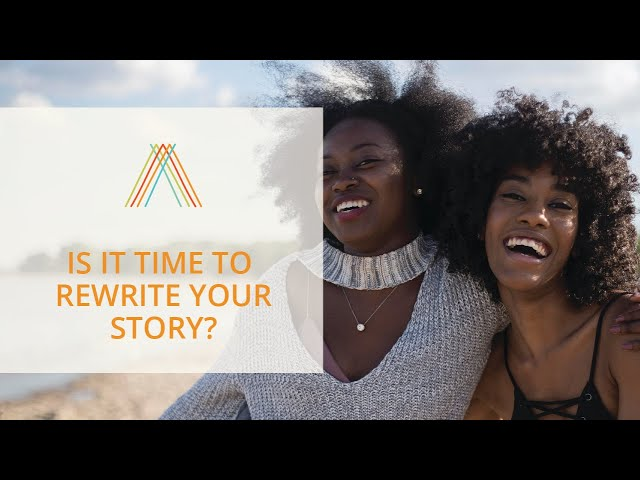 Is It Time To Rewrite Your Story and Increase Your Happiness?