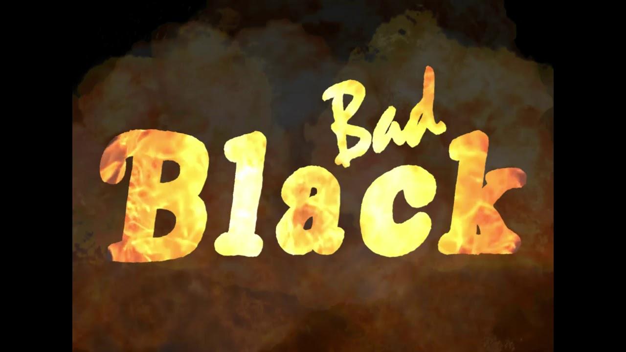 Tini először nagy fekete kakas