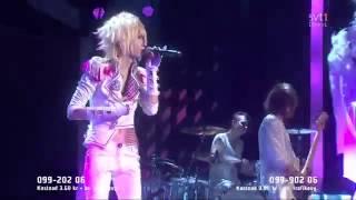 Yohio - Heartbreak Hotel Melodifestivalen 2013 ESC Sweden 720