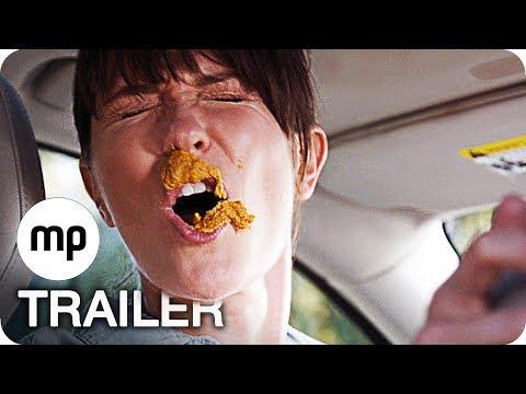 Fun Mom Dinner Trailer German Deutsch (2017) Exklusiv