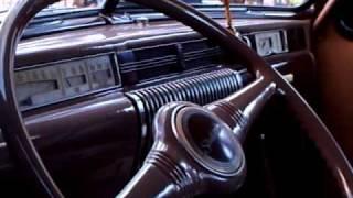 1947 vs. 1962 Studebaker pickup