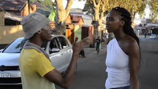 Gold digger prank part 5 ??South African edition(must watch) Xhosa huns