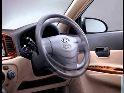 New Hyundai Verna Model Specification Exterior Interior