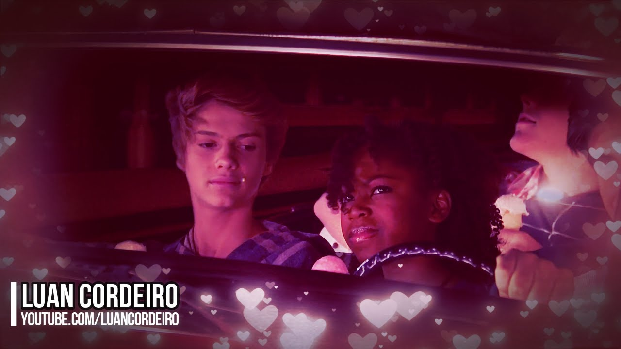 "Henry & Charlotte - Chenry (EDIT) - ""Eu tenho um Plano"" ~ Unconditionally ~ Henry Danger"