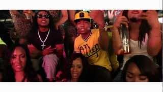 Смотреть клип Ca$H Out - Turn Up