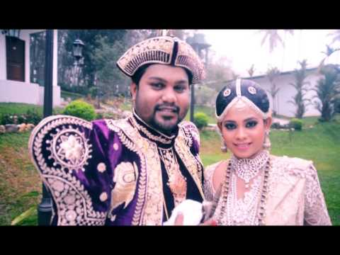 Lakshan lakshi wedding song