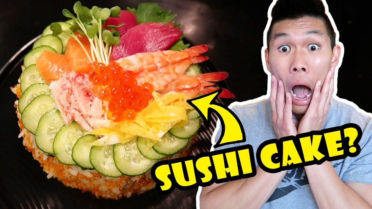 8-layer-sushi-cake-diy-how-to-make-life-after-college-ep-542