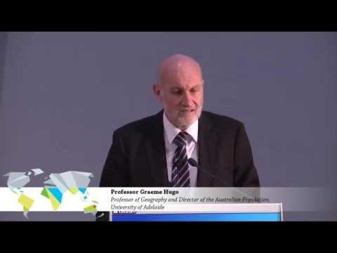 Tropical Talks - Professor Graeme Hugo