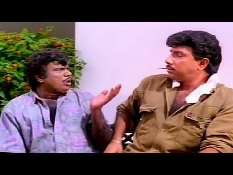 Goundamani Sathyaraj Comedy | Tamil Super Comedy | Goundamani Comedy | Kushboo | Banupriya