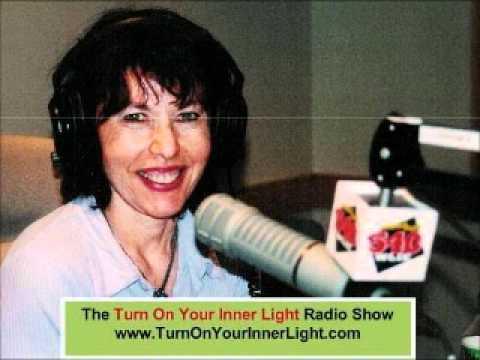 DebbieMandelRadioShowPeterWalsh.wmv