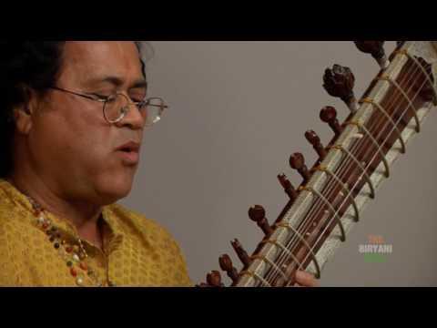 Raga Yaman - Pandit Krishna Bhatt / Pandit Anindo Chatterjee - The Biryani Boys