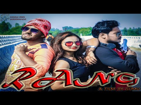 Rang | Hindi Shortfilm 2020 | Full HD | Shining Stars Entertainment