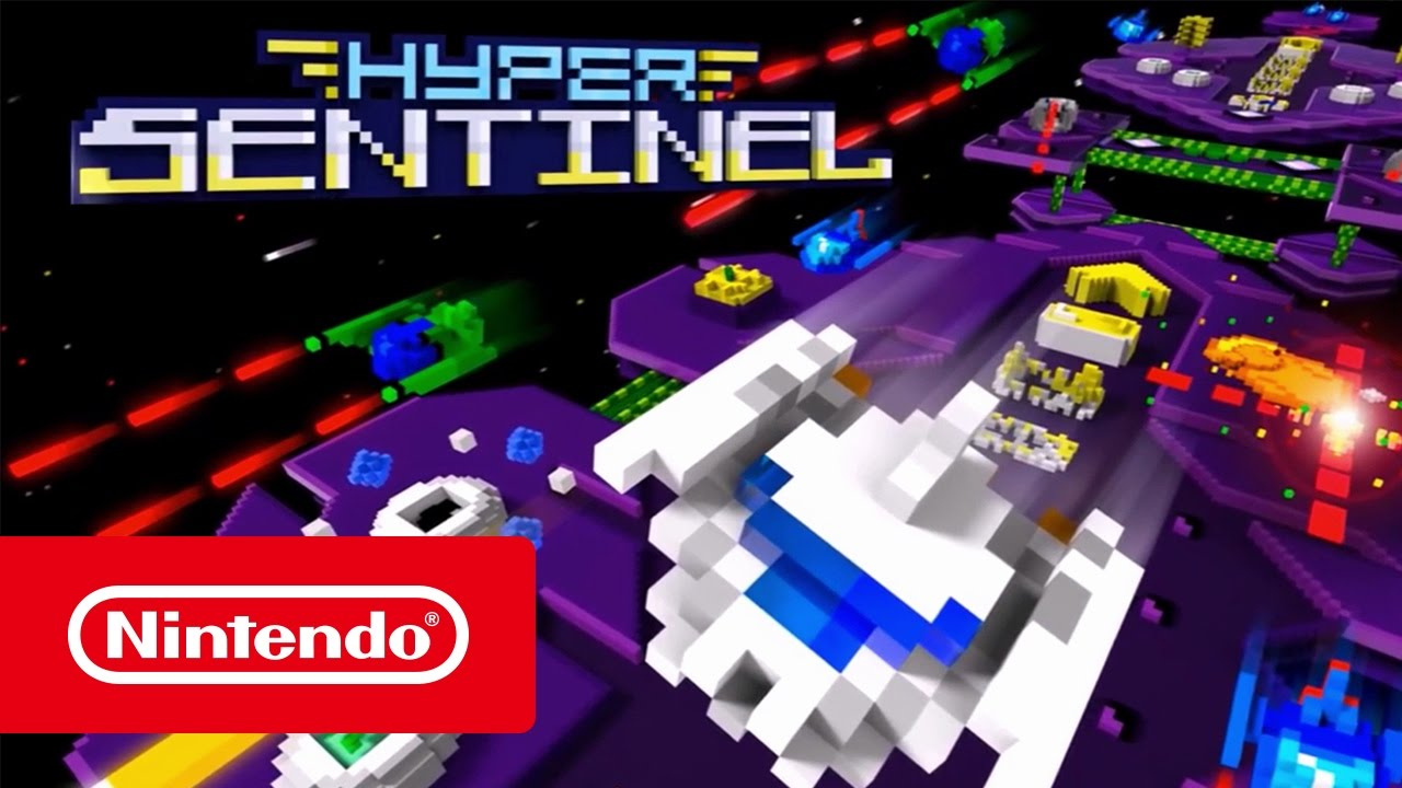 Image result for hyper sentinel switch