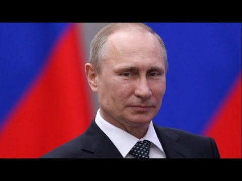 LIVE: Putin attends extended Interior Ministry session