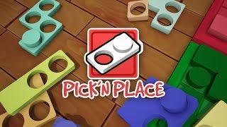 Pick´n place