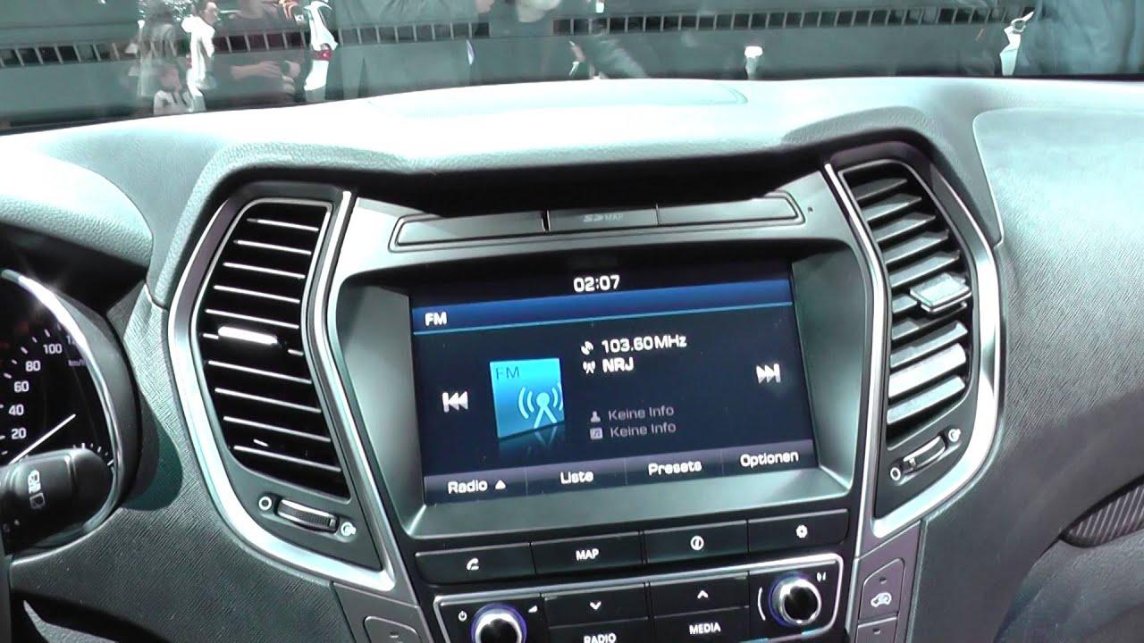 Winner Ford Dover De >> Hyundai Santa Fe Warning Light Exclamation Point ...