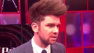 Eoghan McDermott interview