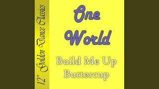 Build Me Up - Buttercup (Instrumental)