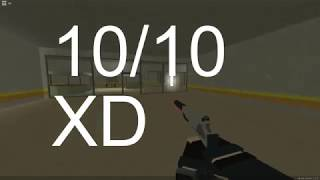ROBLOX 🅱UG PRO AIM Xdddddddddddddddd