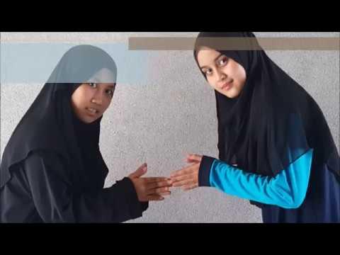 Ways of greetings (in islam)