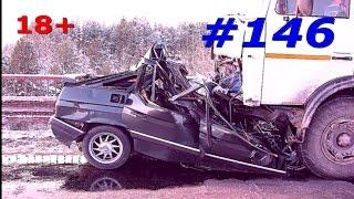 АВАРИИ И ДТП ИЮНЬ 2016 #146 / Car Crash Compilation June 2016 #146