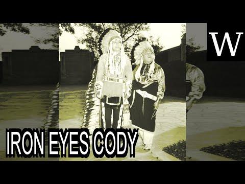 Iron Eyes Cody - WikiVidi Documentary