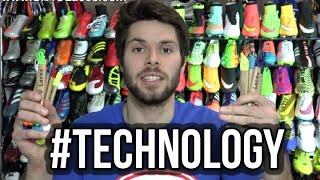 THE DUMBEST FOOTBALL BOOT PRODUCT IN THE WORLD