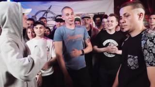 VERSUS #7 сезон III  Galat VS Артем Лоик