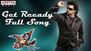 Get Reeady Full Song || Ready Telugu Movie || Ram, Genelia D'Souza