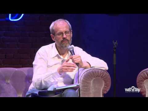 Où nous mène la convergence technologique? - Table ronde - VOFR - Web2day