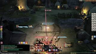 FF XIV - A9S: The Eyes of the Creator (Savage) Quick Light Farm with