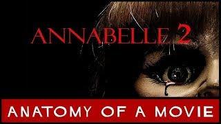 Аннабель: Створення огляд | Анатомія кіно