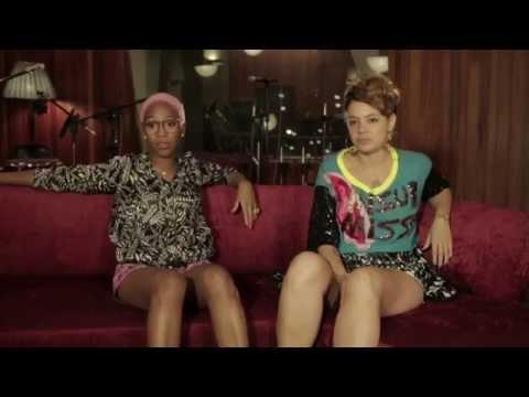 Lurdez Da Luz E Karol Conka No Trip TV #33